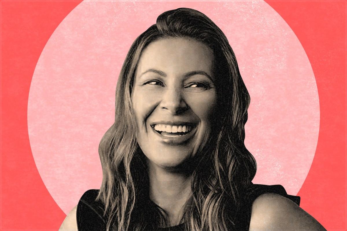 Talia Goldstein