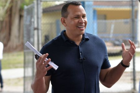 Alex Rodriguez Facing More Pressure to Deliver at ESPN