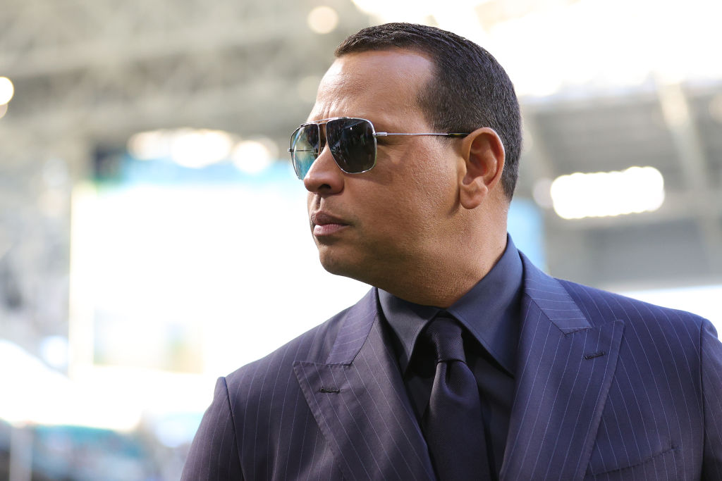 "Report: Alex Rodriguez ""Kicking the Tires"" on Buying Mets"