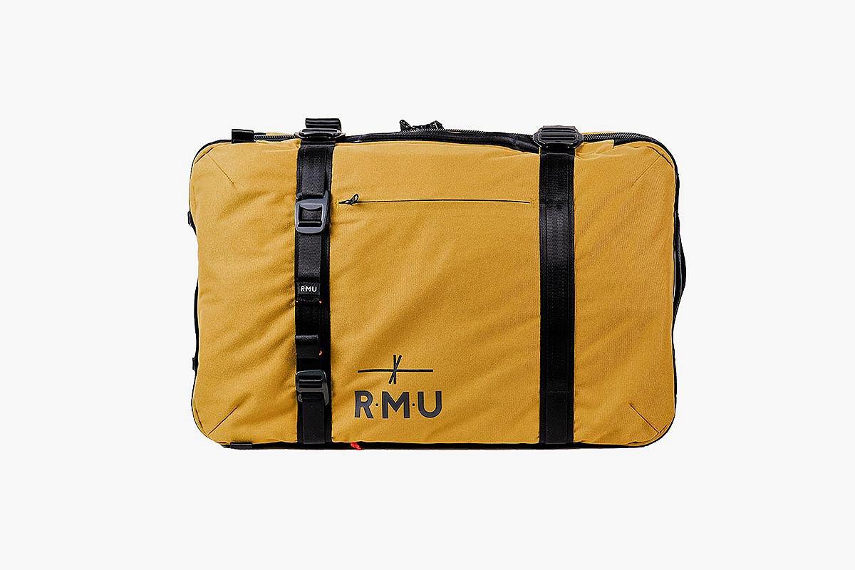 BRFCS Travel Bag