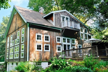 The 10 Best Barn Conversions to Rent on Airbnb