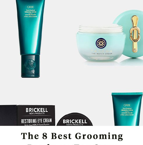 best grooming products for guys