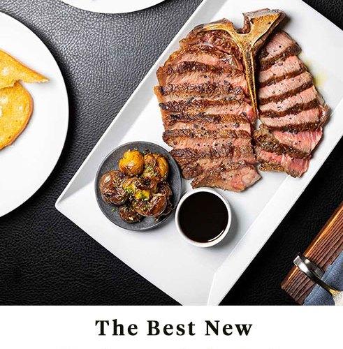 best new LA restaurants