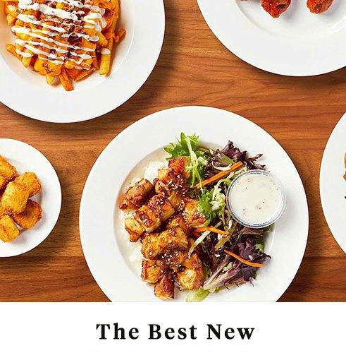 best new restaurants chicago