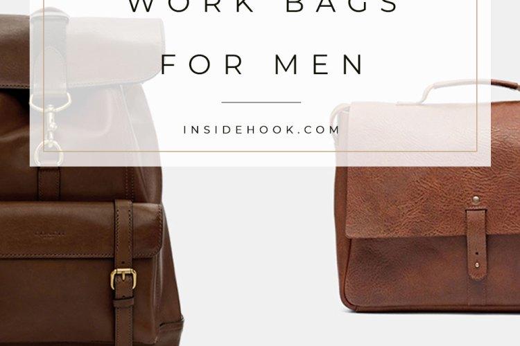 best work bags for men