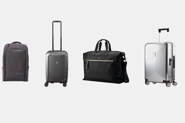 Best Buy Now Sells Luggage?