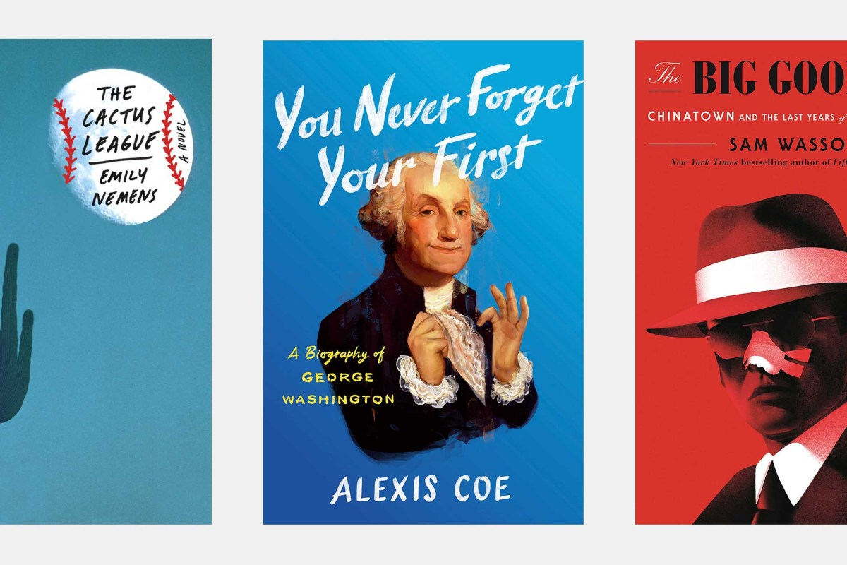 best books february 2020
