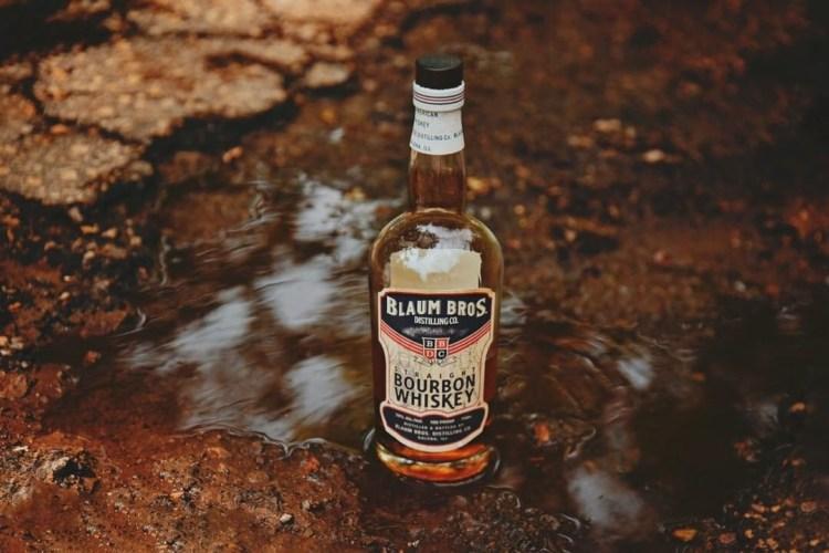 blaum bros bourbon