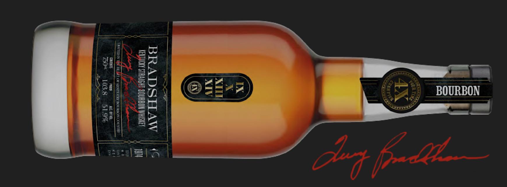 Bradshaw Bourbon