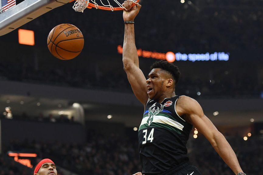 Milwaukee Bucks Clinch Earliest Playoff Berth in Modern NBA History