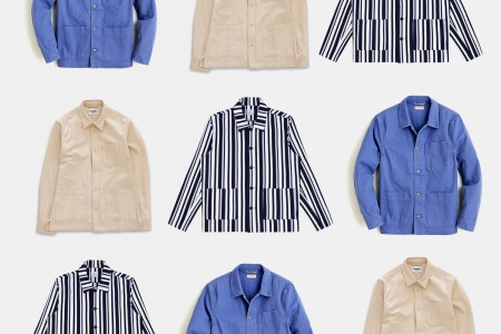 You Need a Chore Jacket. Here Are 12 to Consider.