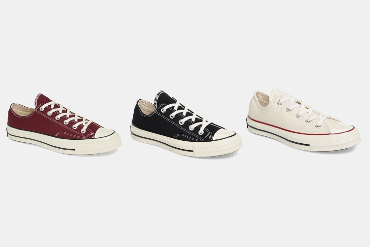Deal: Converse All Star 70s Are the Superior Chucks