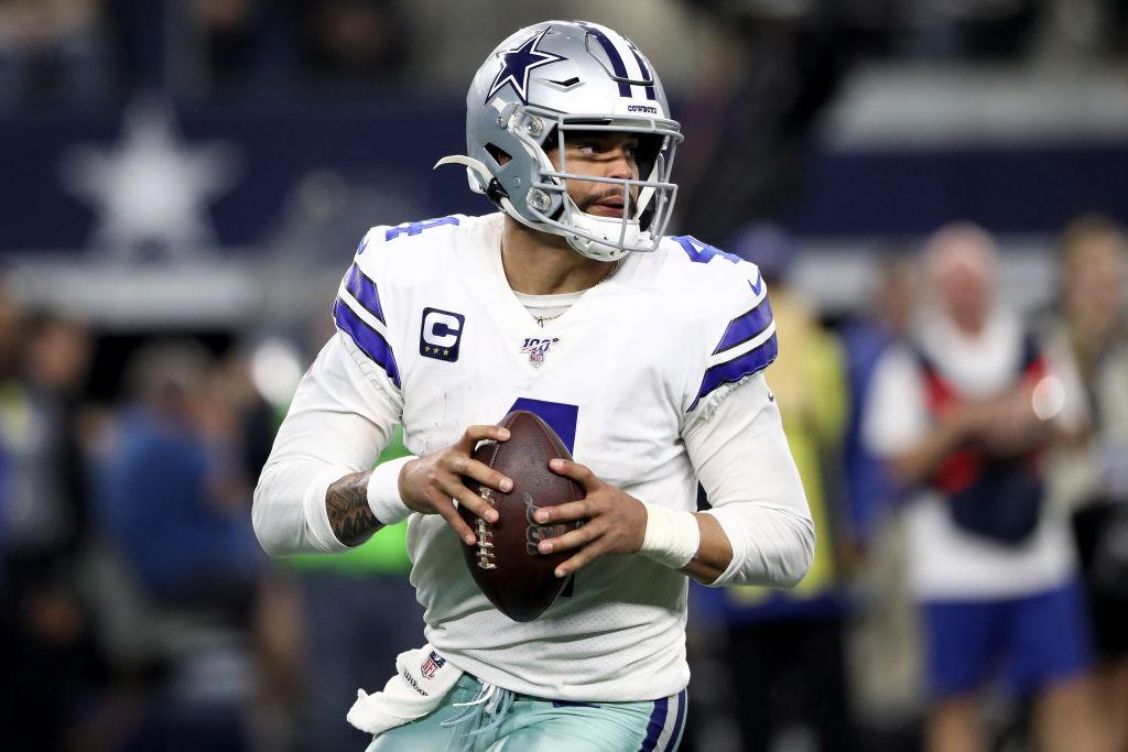 Report: Dallas Cowboys Offer Dak Prescott Richest Contract in NFL History