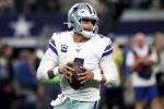 Cowboys Still America's Team in TV Ratings