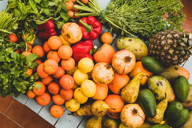 Eating Fruits and Vegetables Could Help Prevent Alzheimer's - InsideHook