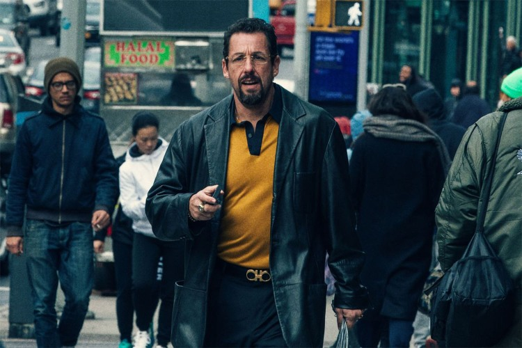 "How to Dress Like Adam Sandler in ""Uncut Gems"""