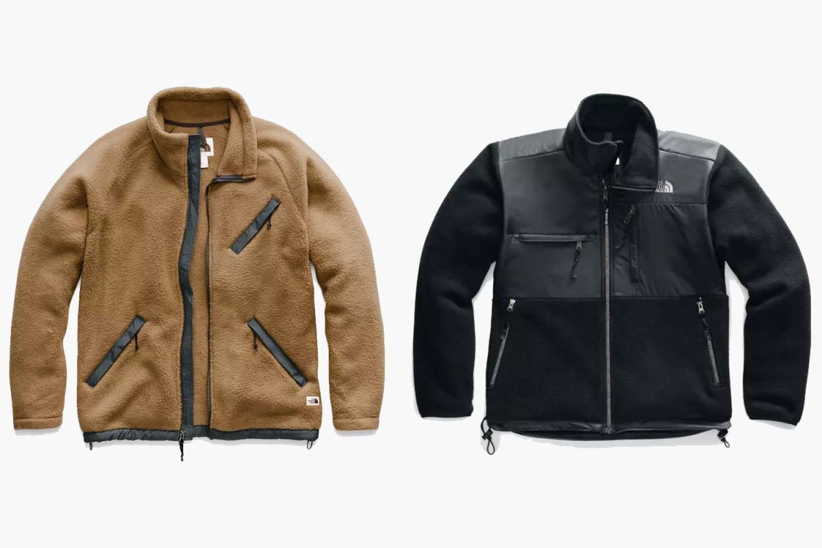 Deal: Take 40% Off Winter Styles From The North Face - InsideHook
