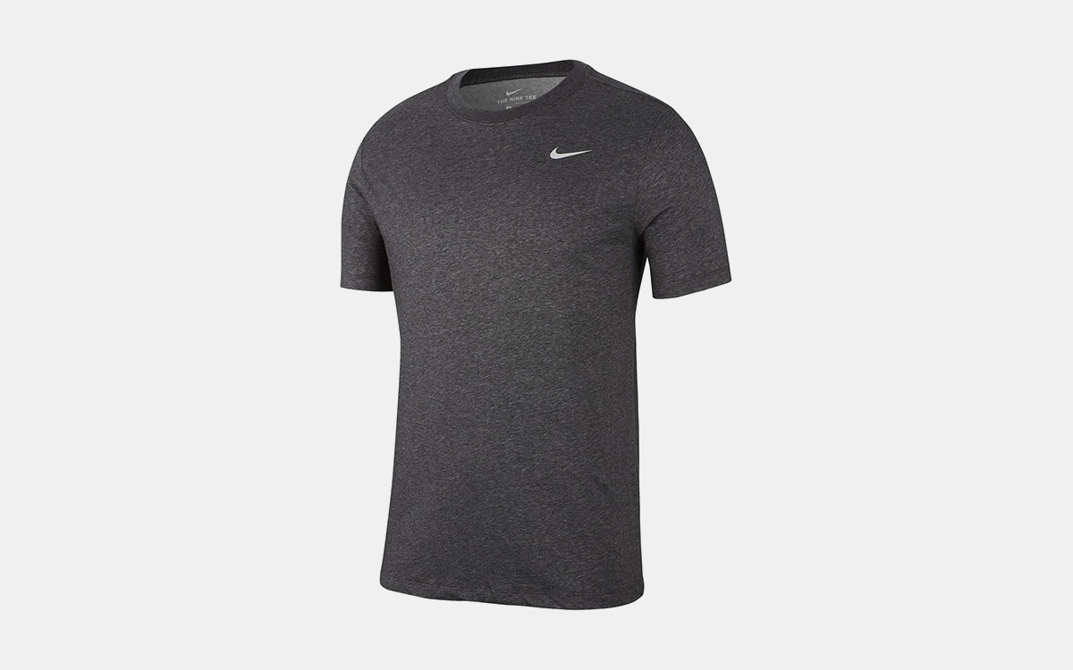 We Found Nike Dri-FIT Tees for Just $20