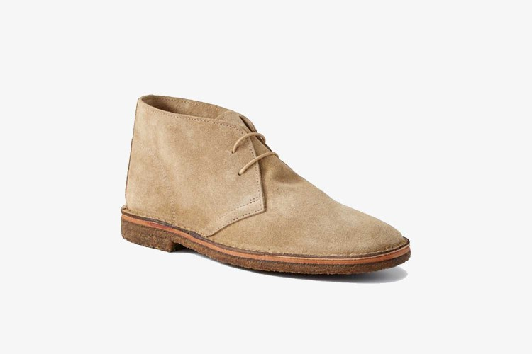 Deal: Save $50 on the Desert Boot of Your Dreams