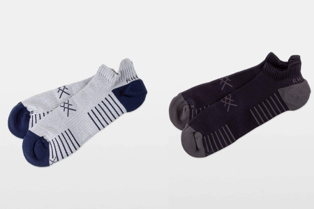Review: Rhone Makes Our Favorite Performance Socks Around