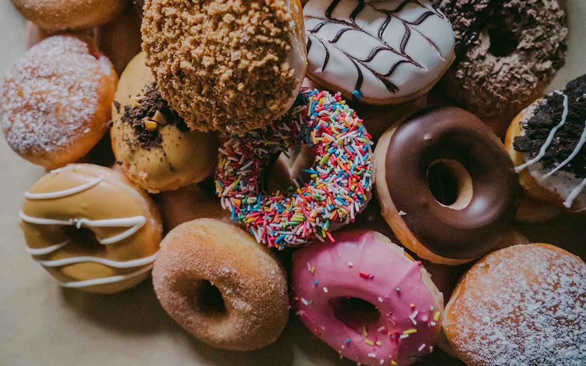 """""""Sugar Highs"""" Don't Cause Hyperactive Behavior in Children"""