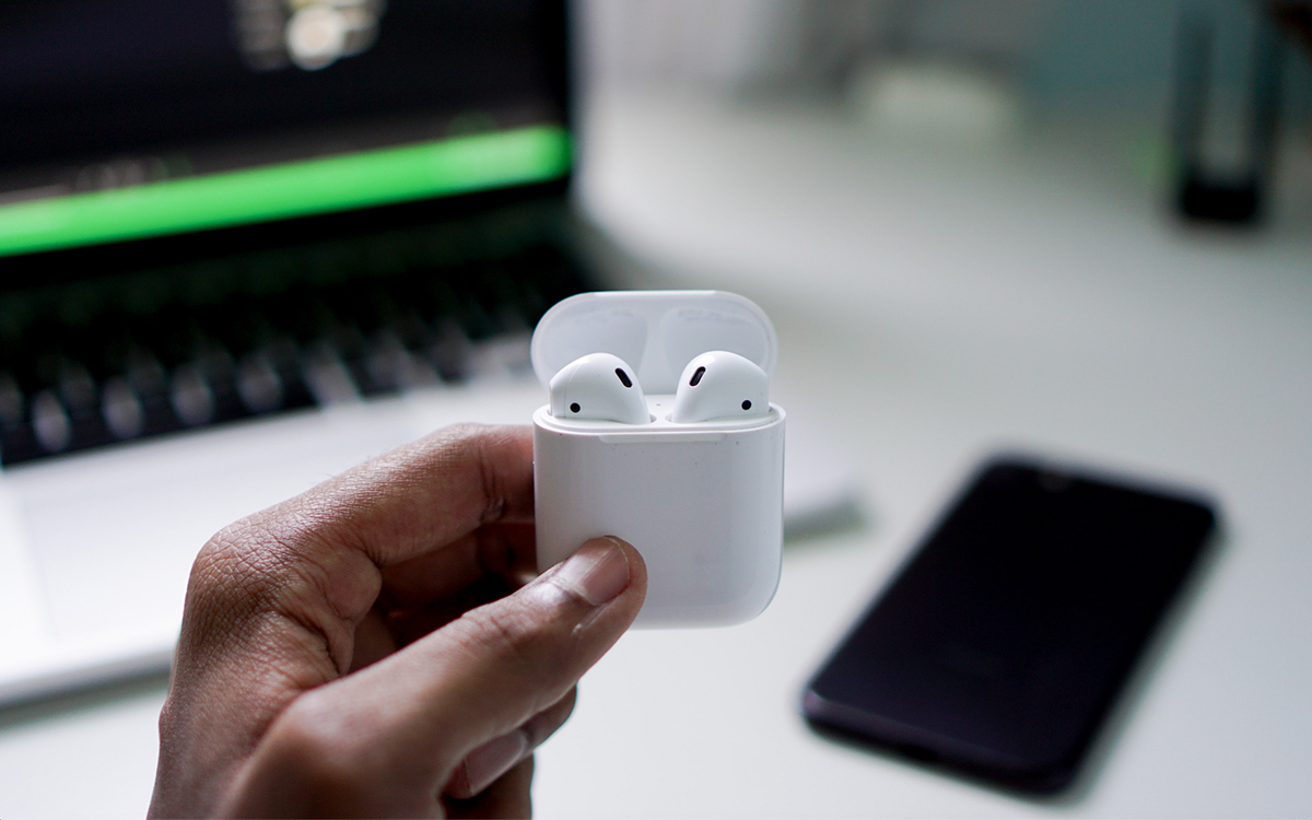 AirPods Are Ruining Your Ears. Here's What to Wear Instead.