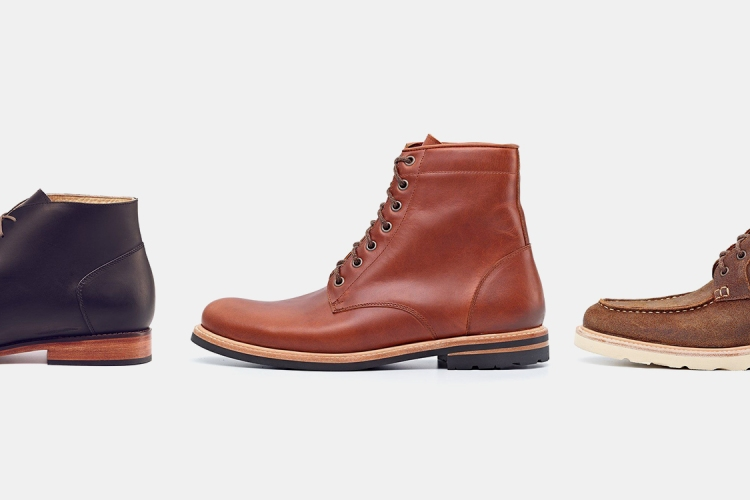 Deal: The Most Underrated Boot Brand Out There Is Having a Huge Sale