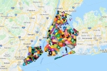 A Reddit User Made a Definitive Map of New York's Neighborhoods