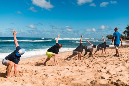 """Get to Know """"Foundation Training,"""" Pro Surfing's Best-Kept Fitness Secret"""