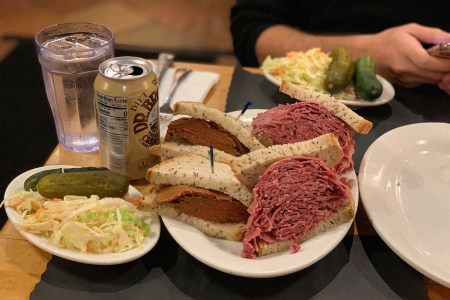 sarge's deli corned beef