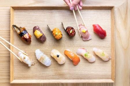 Sushi on Jones