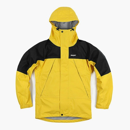 Only NY Waterproof Trail Jacket
