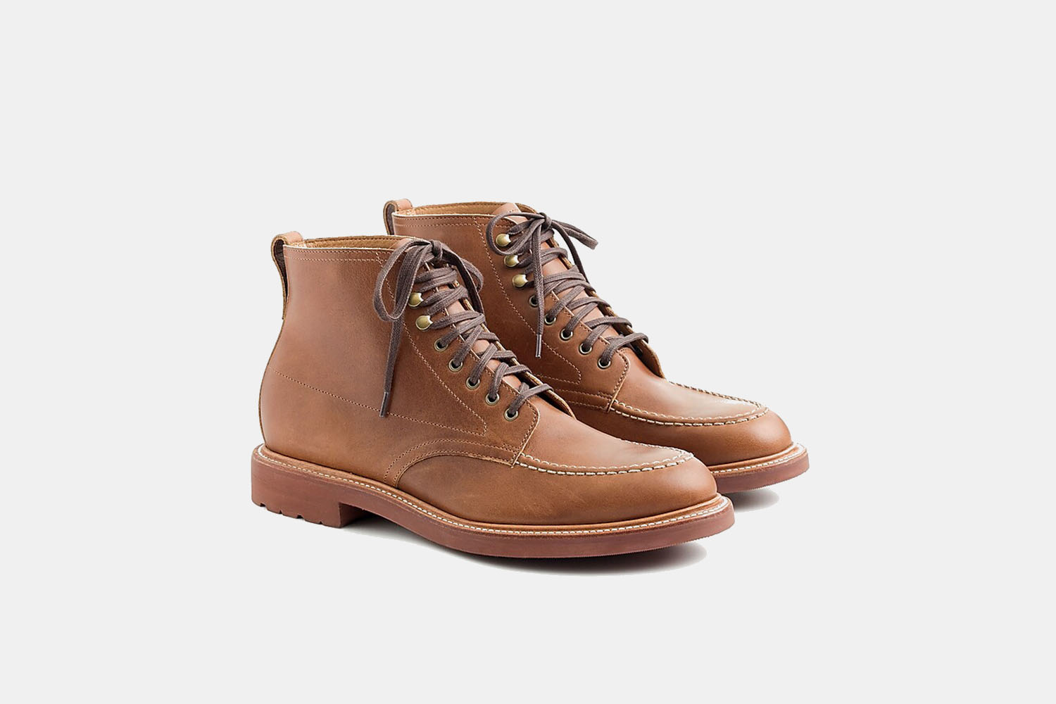 Deal: Get These J.Crew Kenton Boots for Just Over $100