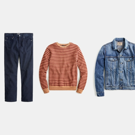 Deal: Take an Extra 60% Off J.Crew Sale Styles
