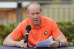 "Astros Owner Jim Crane Says Sign Stealing ""Didn't Impact the Game"""