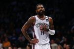 Kyrie Irving Having Season-Ending Shoulder Surgery