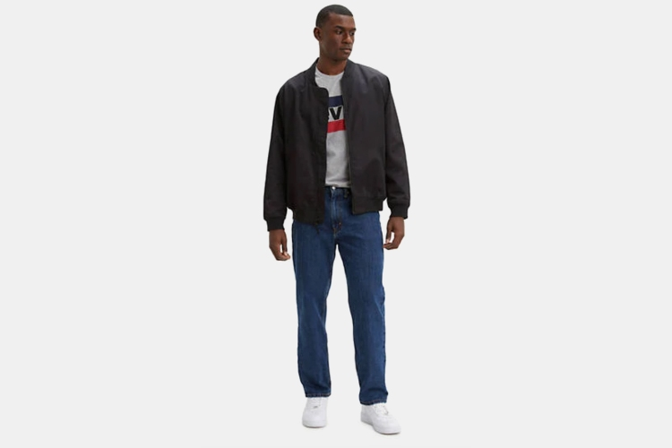 Deal: Get Levi's Jeans for as Low as $18