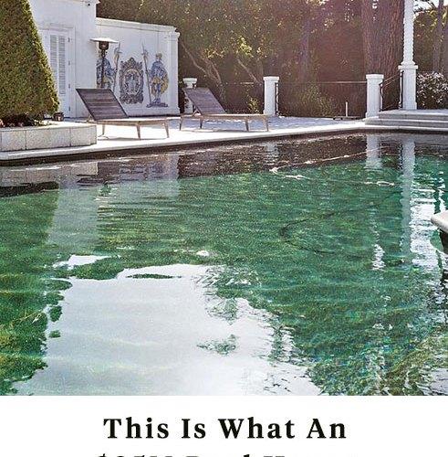 luxury pool ideas
