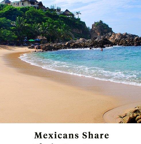 mexico vacation ideas