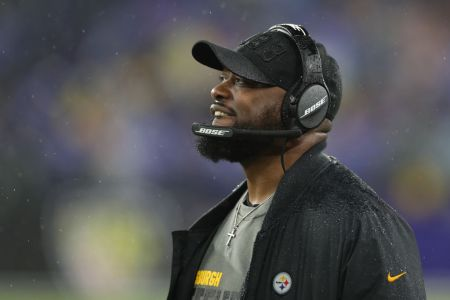 Mike Tomlin Rips ESPN's Handling of Mason Rudolph Accusations