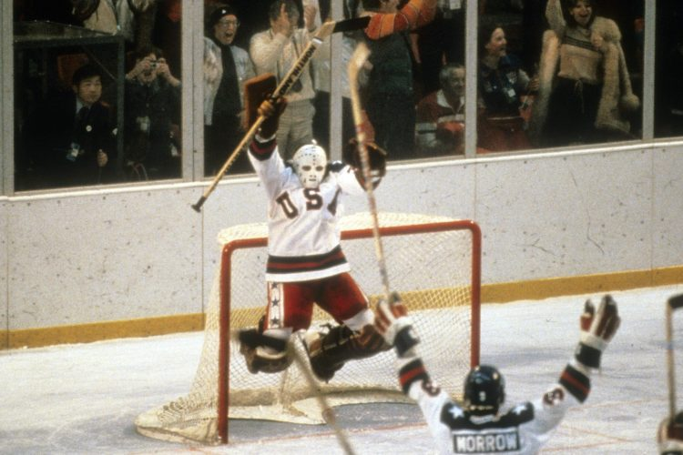 Miracle on Ice Is Still in a Class of Its Own