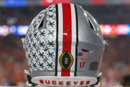 Ohio State Football Players Charged With Felony Rape and Kidnapping