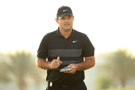 Former Golf Reporter Claims He Saw Patrick Reed Improve His Lie Multiple Times