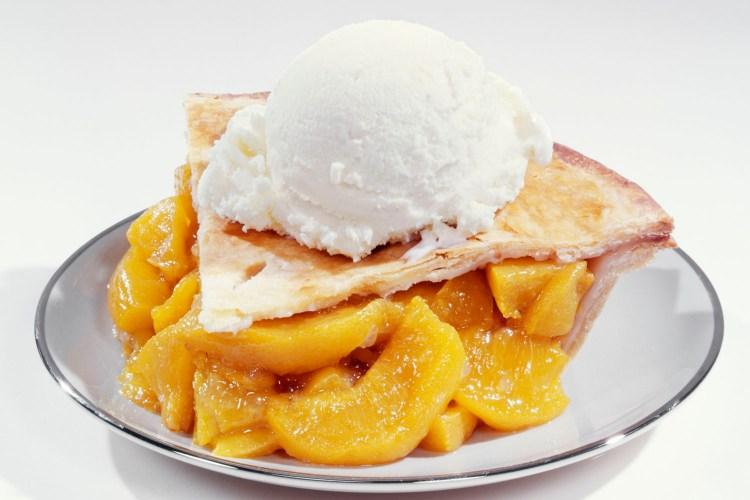 sexy peach