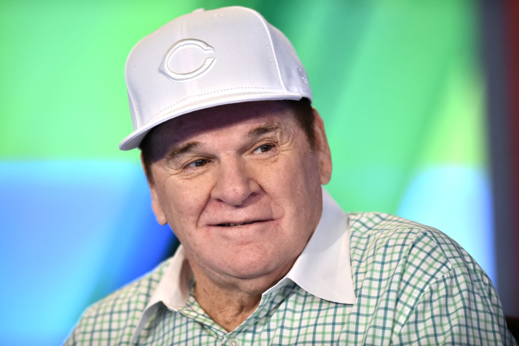Pete Rose Petitions MLB for Reinstatement