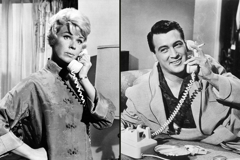 pre-date phone call?
