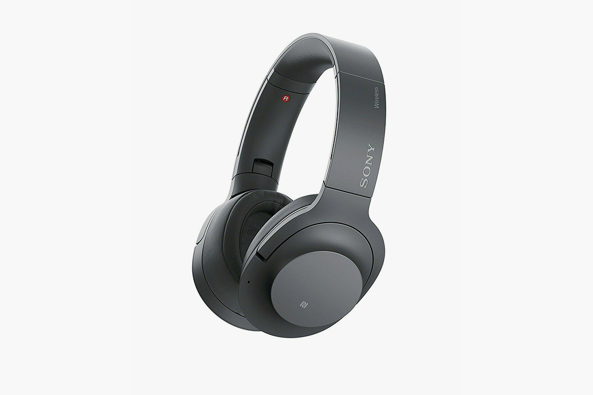 These Excellent Wireless Noise-Canceling Sony Headphones Are Under $100