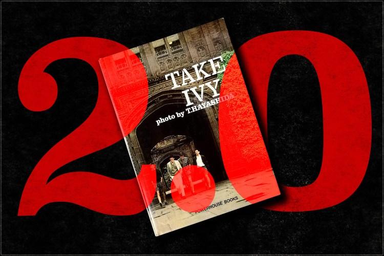 take ivy 2.0