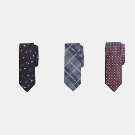 Deal: You Probably Need New Ties. These Are the Ones You Should Buy.