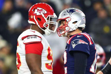 Super Bowl Winner Shares How He Got Under Tom Brady's Skin